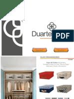 Duarte e Catalogo 2014
