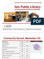 mpl childrens collection presentation pptx