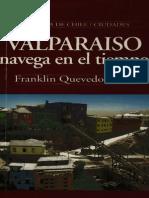 Valparaíso navega en el tiempo