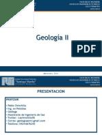 Clases Geologia II