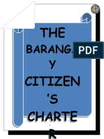 Citizens Charter 27 Duripes