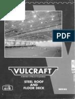 CATALOGO Vulcraft Deckcat