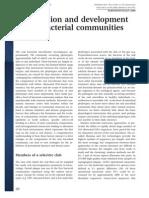 Oral Bacterial Communities