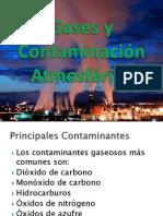 Gases y Contaminación Atmosférica.ppsx