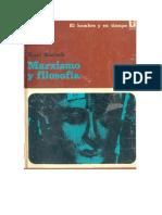 14276582 Korsch Karl Marxismo y Filosofia