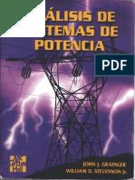 Analisis de Sistemas de Potencia (Grainger y Stevenson)
