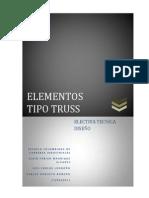 Informe Truss 2d