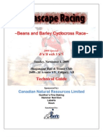 Beans and Barley Cyclocross Race