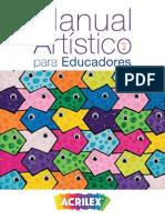 Manual Acrilex Artes