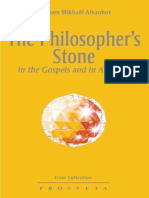 The Philosopher's Stone in the Gospels a - Aivanhov, Omraam Mikhael
