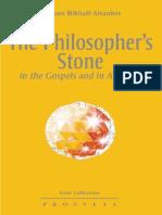 The Philosopher's Stone in the Gospels a - Aivanhov, Omraam Mikhael