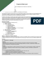 Redes Exemplo1 Projeto Lan Basico