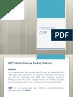 Protocolo IGRP