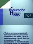 La radio como medio de comunicación