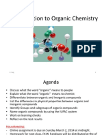 introduction to organic chemistry-hanadi