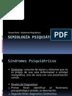 Semiologia Psiquiatrica Tercera Parte 5