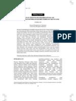 Peranan Teknologi Informasi Dalam Audit Sistem Informasi Komputersiasi Akuntansi