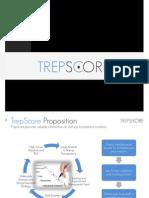 trepscore investor 500k fix max flat