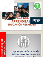 Ruta de Aprendizaje 2014. 2-1-14- Ricardo1