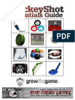HockeyShot_TrainingAidsGuide