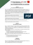Reglamento Del III Congreso Regional de Juventudes 2014