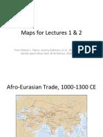 Wh1300 Week1 Maps
