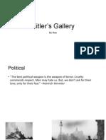History Document Gallery, Hitlerilgs mpbadhad