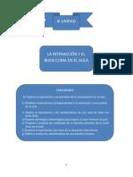 Comunicacion Pedagogica 3ra Unidad