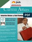 Current Affairs Feb 2014