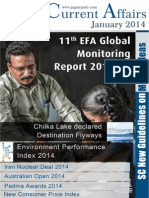 Current Affairs Feb 2014 Pdf