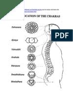 Chakras Dhyanam