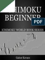 Cloud Trading Ichimoku System
