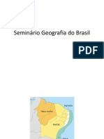 Seminario Regioes Do Brasil