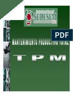 Implementación del TPM