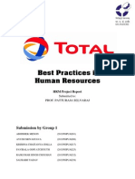 Report_Best Practices in Human resources_ TOTAL
