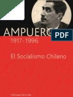 Raúl Ampuero. El socialismo chileno