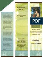 bella pamphlet revised