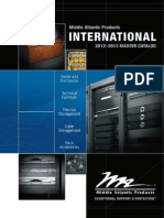 International Catalog