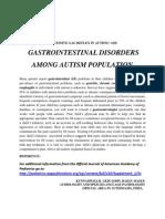 Excessive Gag Reflex in Autism/ KUNNAMPALLIL GEJO JOHN
