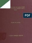 Electrical Insulator Finite Element method