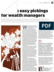 HNIs are easy pickings for wealth managers