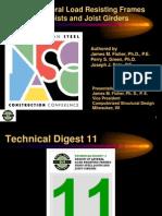 2008 NASCC JG Frames Presentation 10Jan08