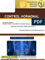 XXIV Control Hormonal 19- MAR-14