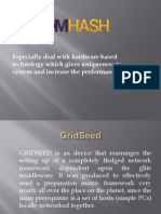 Gridseed Miner