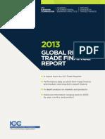ICC Global Risks 2013 Report Final Version