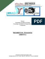 ApostilaMatematicaDiscreta2SEM2012
