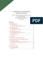 INtroductionGeostatistics R