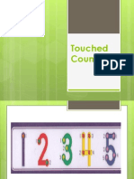 Touched Counting