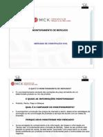 Projeto de Monitoramento de Mercado MCK Consultoria