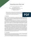 Optimization of Planar Graphs